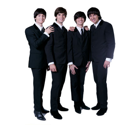 The Beatles Cover - The Beetles One - 1963
